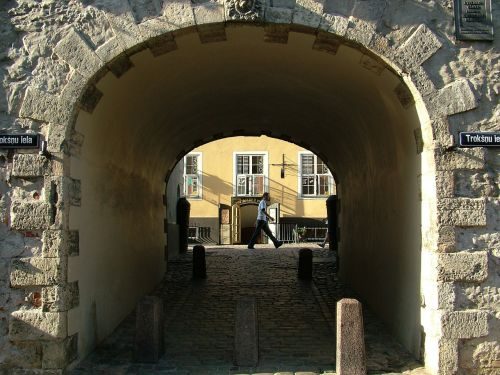 latvia riga sweden gate