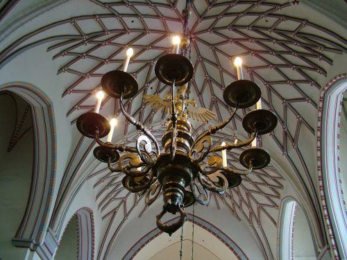 latvia riga church