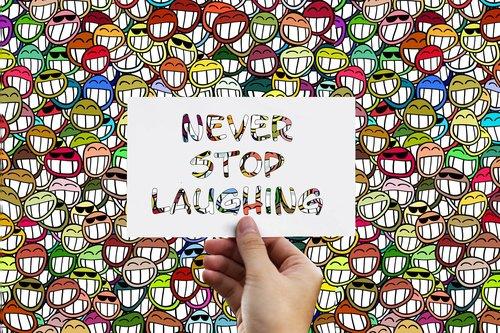 laugh  comic  funny