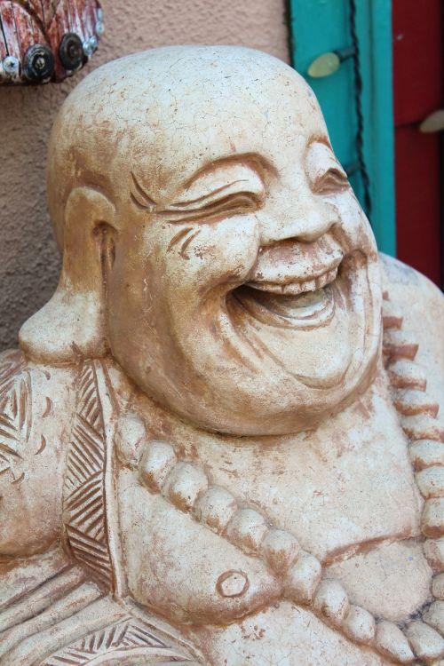 laughing buddha buddhist religion