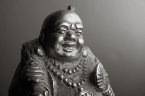laughing buddha buddha zen