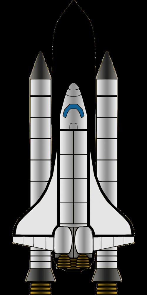 launcher missile orbiter