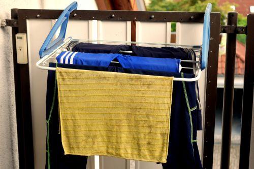 laundry dry sport