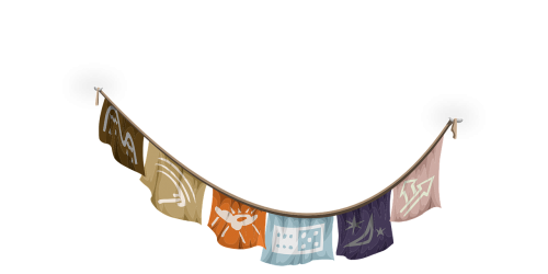 laundry clothesline clothes line