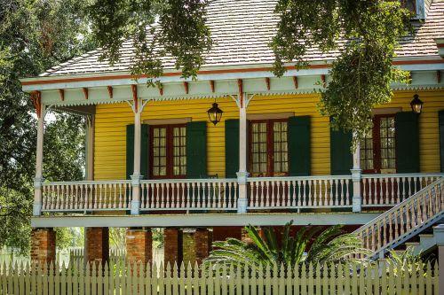 laura plantation southern plantation creole plantation