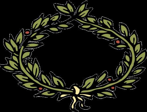 laurel crown roman