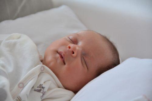 laurel baby sleep