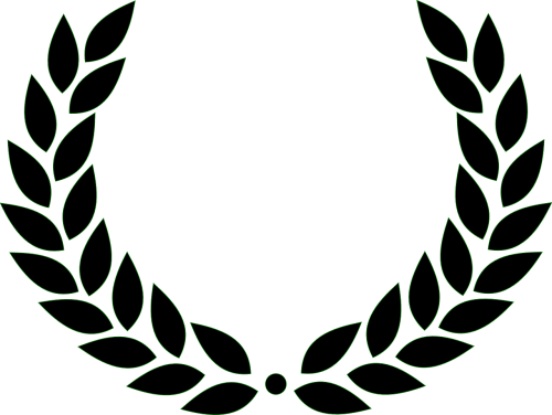 laurel wreath roman victory