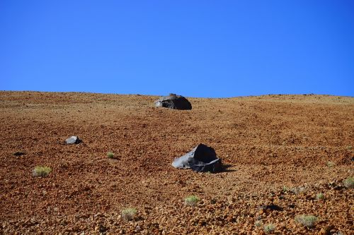 lava rocks rocks huevos del teide
