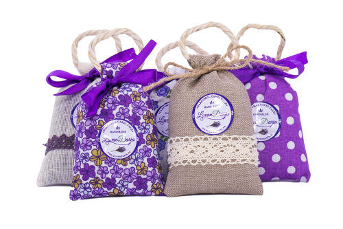 lavender bags hand made