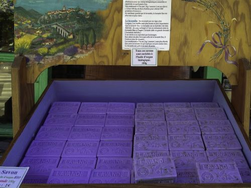 lavender soap bio lavender