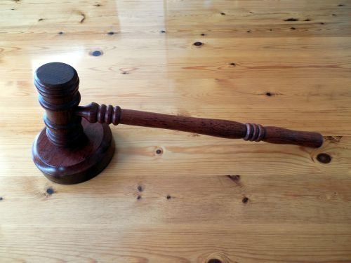 law case law hammer
