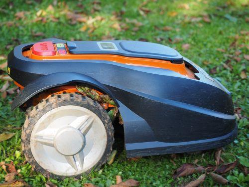 lawn mower robot robot mower