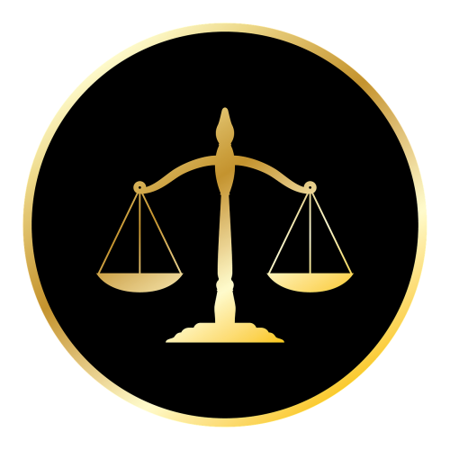 lawyer scales of justice judge