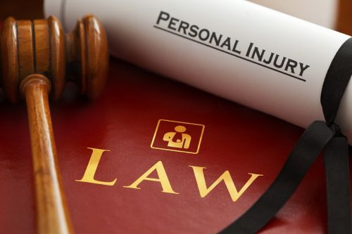 lawyers personal injury accident