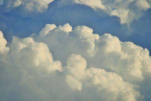 Layered Cumulus
