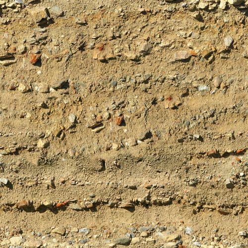 Layered Stones