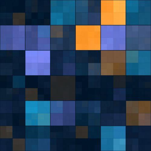 Layered Tiles