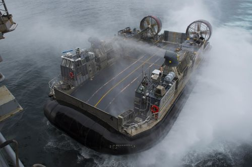 lcac united states navy naval