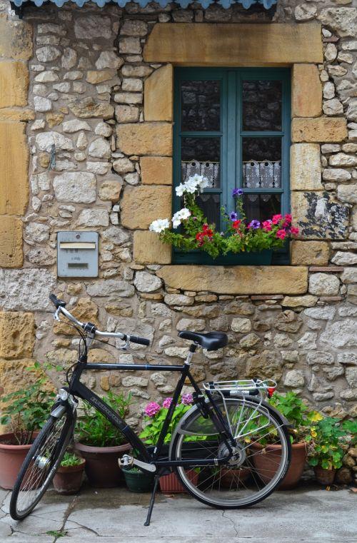 Le Bicyclette