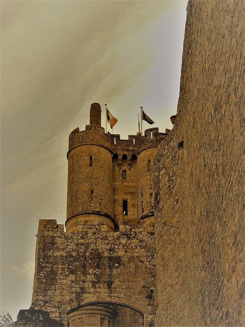 le mont saint michel  places of interest  france