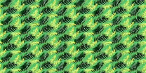 Leafy Pattern 4