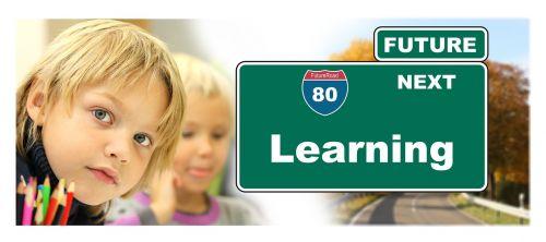learn child forward