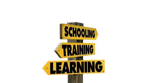 learn training directory