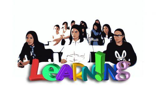 learn women group