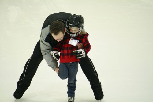 learn to skate skating lessons