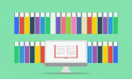 learning online e-learning books