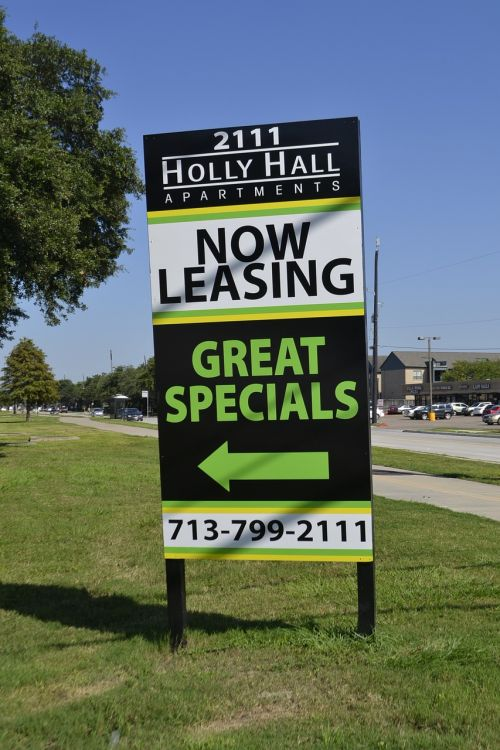 leasing renting great