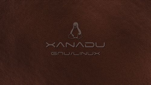 leather linux xanadu