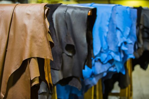 leather skins hides