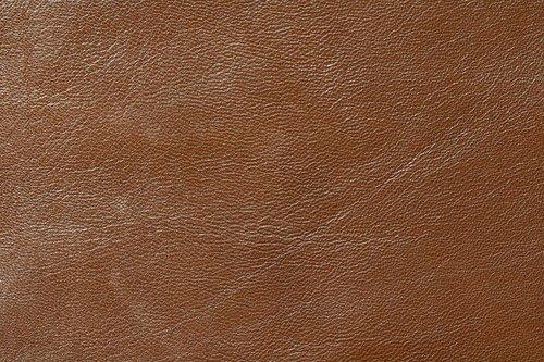leather  sheepskin  goat leather