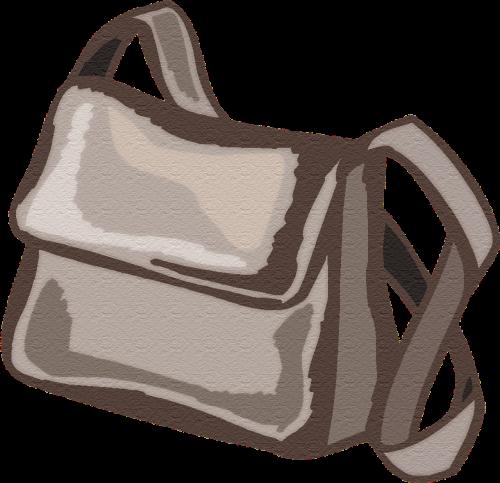 leather bag ladies