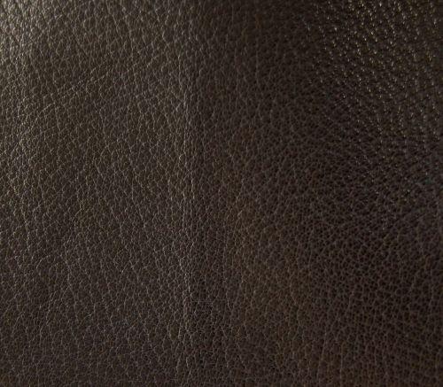 leather black dark