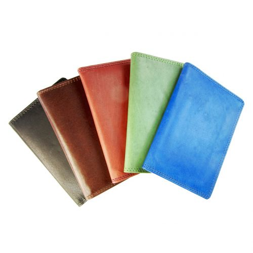 leather case visitenkartenetui card wallet