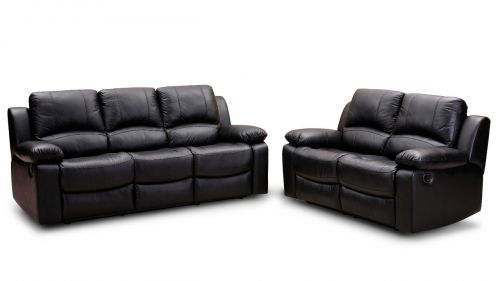 leather sofa recliner sofa furniture