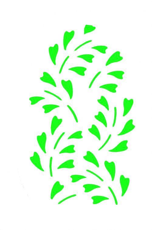 lapai, fonas, abstraktus, žalias, gamta, šakelė, lapai - fonas