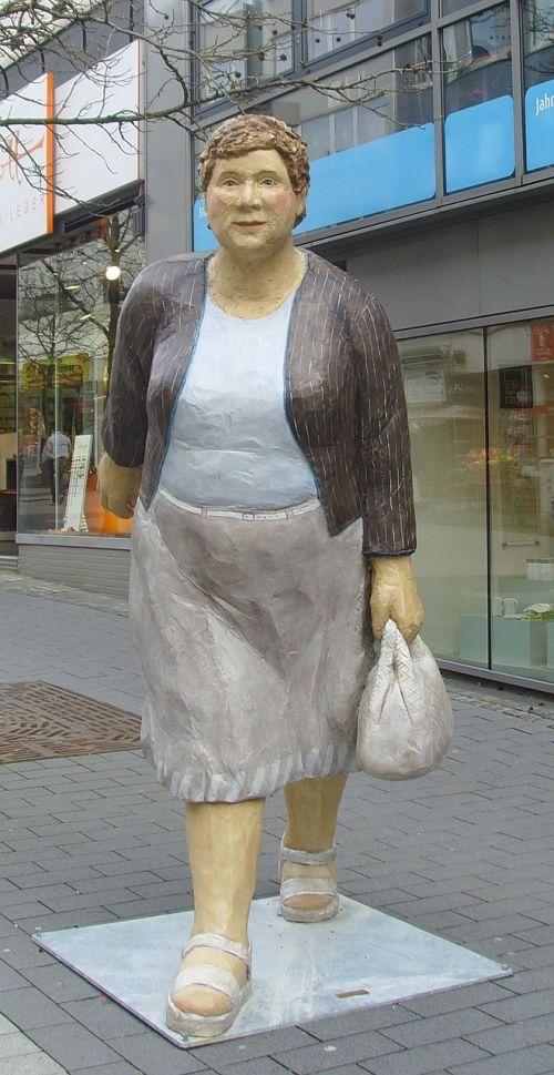 lechner arts sculpture