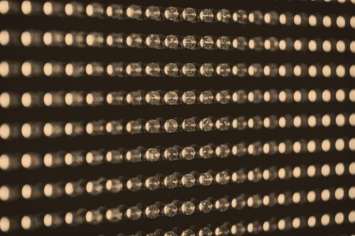 vadovavo,skydas,šviesa,prožektorius,šviesos diodas,makro,makro nuotrauka,Iš arti,Uždaryti,juoda,balta,sepija,fonas,struktūra