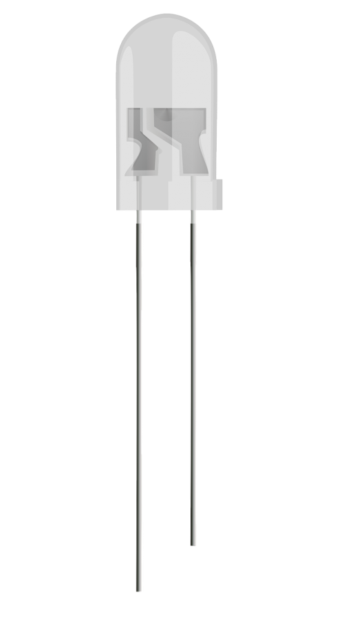 led lamp diode