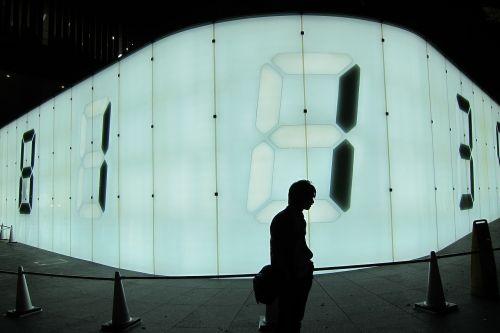 led lights screens