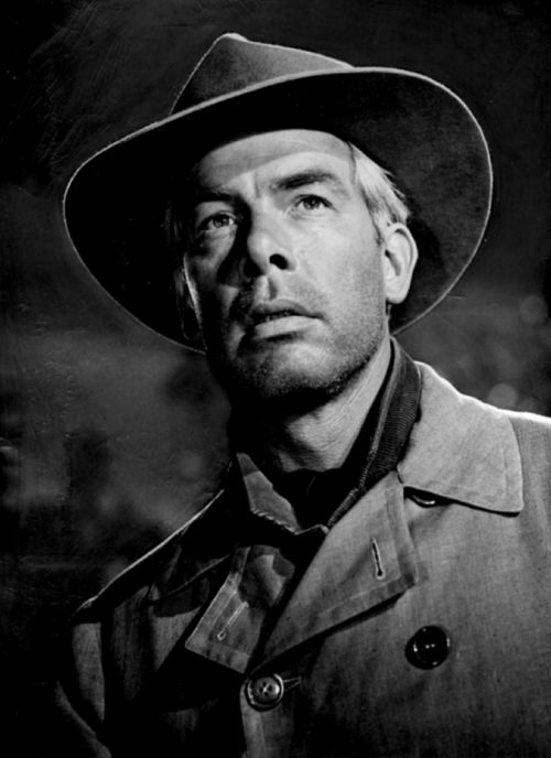 lee marvin actor vintage