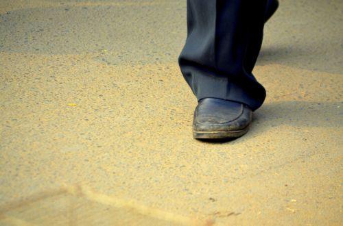 Leg And Foot