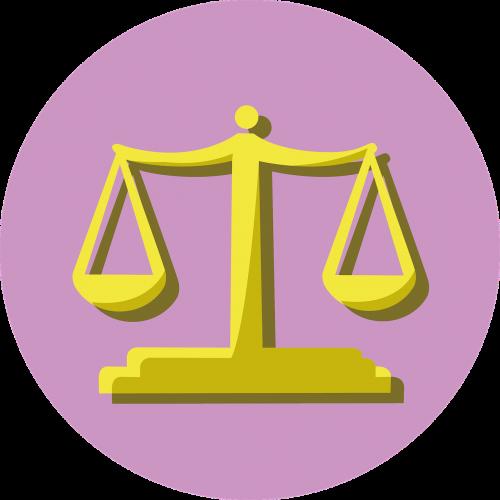 legal icon law