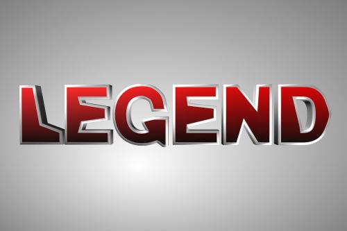 legend logo icon
