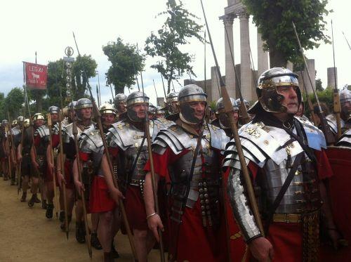 legion roman army
