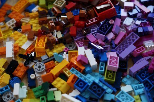 lego toys build
